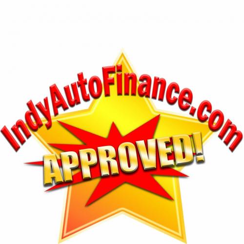 Company Logo For Indy Auto Finance'