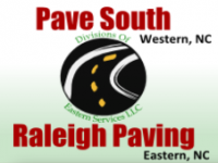Pave South Logo