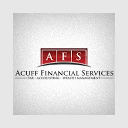 Company Logo For Acuff Financial Services'