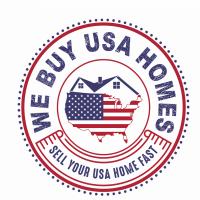 We Buy USA Homes Logo