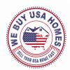 Company Logo For We Buy USA Homes'