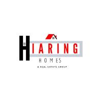 Hiaring homes real estate group Logo