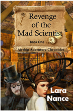 Revenge of the Mad Scientist