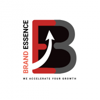 Brandessence Market Research and Consulting Pvt ltd. Logo