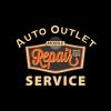 Company Logo For Auto Outlet Mobile Auto Service'