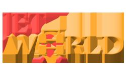 Company Logo For Jet World'
