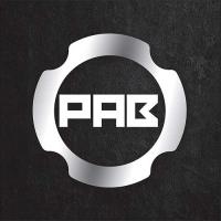 PAB Auto Maintenance Logo