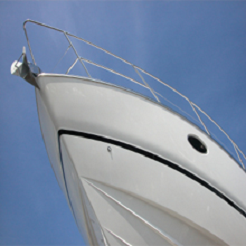 Boat Rental Service'