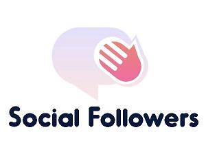 Company Logo For Social Followers UK'