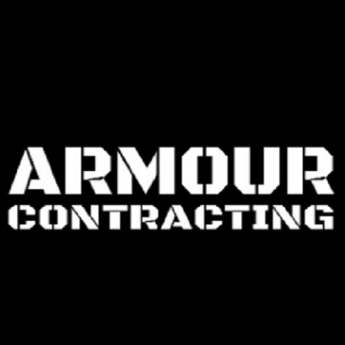Company Logo For Armour Contracting'