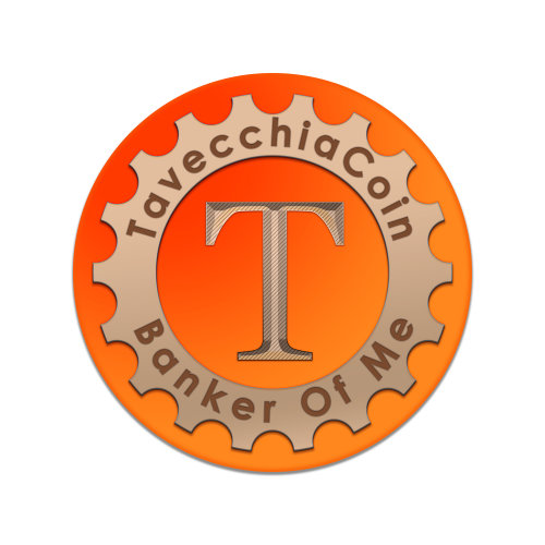 Company Logo For TAVECCHIACOIN.COM'