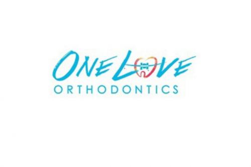 Company Logo For One Love Orthodontics'