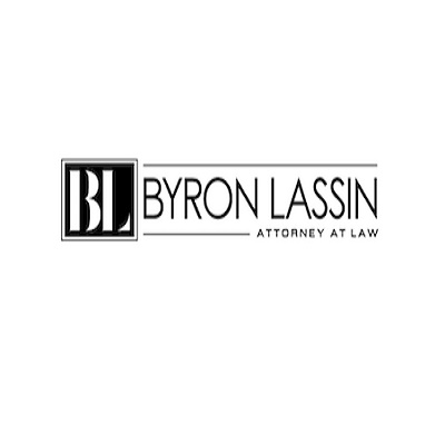 Company Logo For Byron Lassin, Attorney at Law'