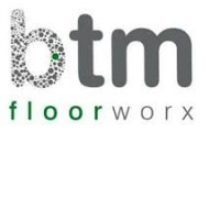 BTM Floorworx Logo