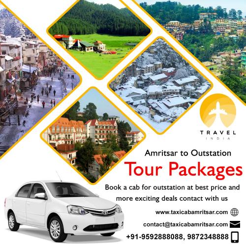 Amritsar Travel and Tourism'
