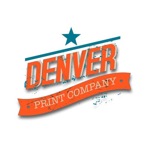 Company Logo For Denver Print Company - Banner Printing, Sig'