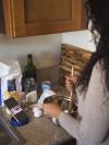 GoDonut in Action (Kitchen)'