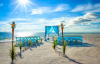 Florida beach weddings'