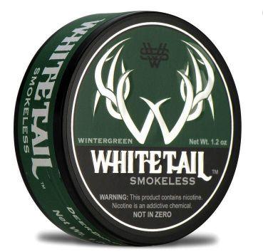 Company Logo For Whitetail Smokeless'