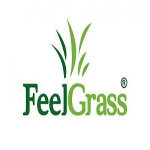 Company Logo For Césped Artificial FeelGrass'