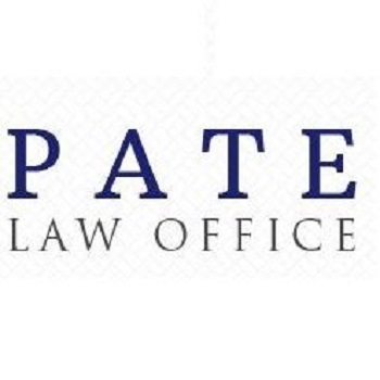 Company Logo For Pate Law Office'