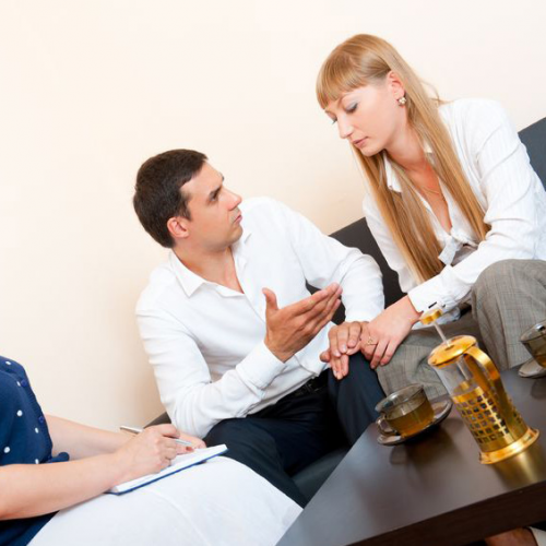 Counseling Services'