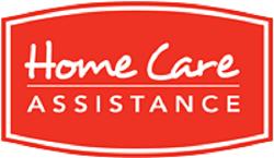 Home Care Roseville - Logo'