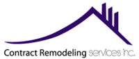 Contract Remodeling Services Inc. Logo
