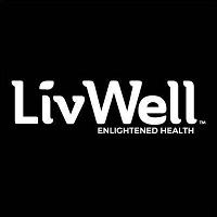 LivWell Enlightened Health Marijuana Dispensary Logo