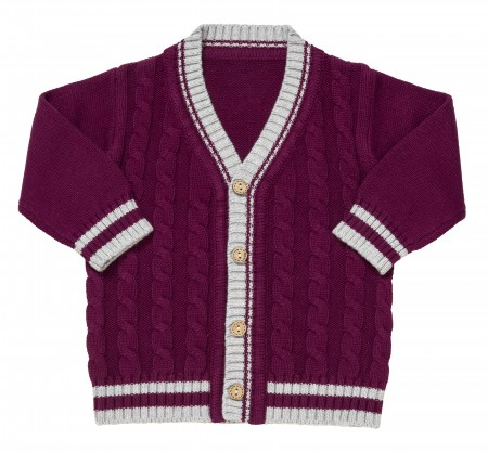 Company Logo For Aurora Royal : Baby Boy Knitted Outfits'