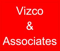 Vizco Immigration and Associates Logo