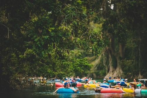 River Tubing Austin'