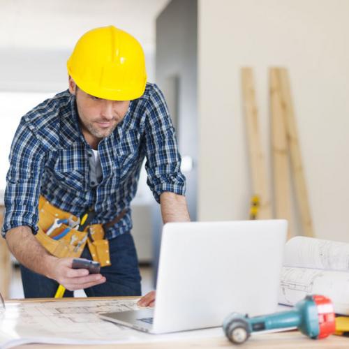 Commercial Building Develope'