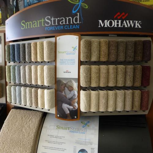 Carpet Installation'