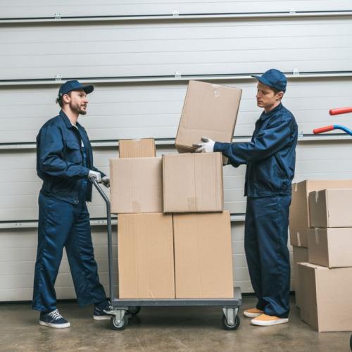 Moving Truck Rentals'