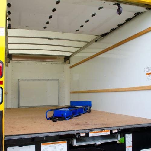 Discount Truck Rental'