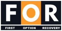 Company Logo For First Option Recovery'