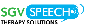 Company Logo For SGV Speech Therapy'