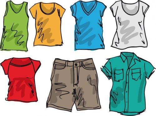 Sports Shirts'