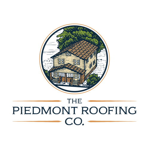 Company Logo For The Piedmont Roofing Company'