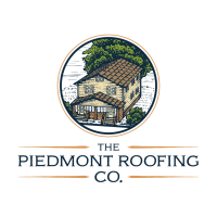 The Piedmont Roofing Company Logo