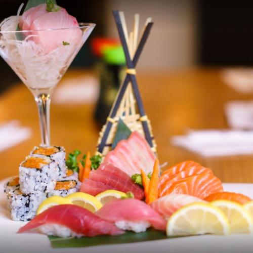 Japanese Restaurant'