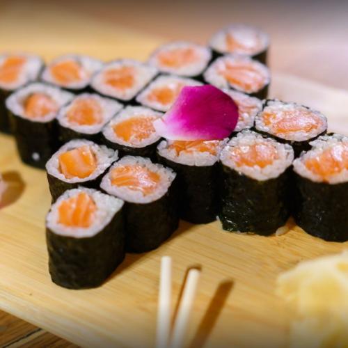 Japanese Food'