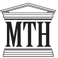 McDaniel-Tichenor House Logo