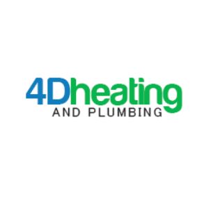 4D Heating and Plumbing'