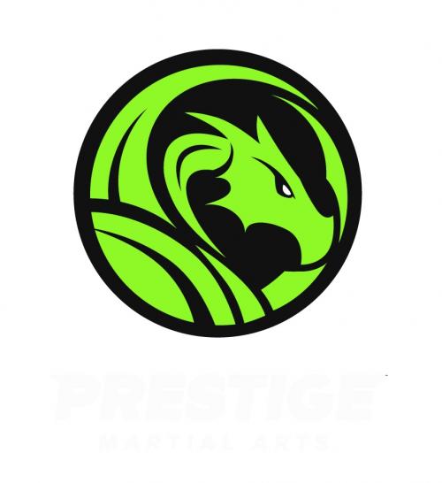 Company Logo For Prestige Martial Arts'