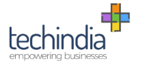 Company Logo For Techindia infoway pvt ltd'