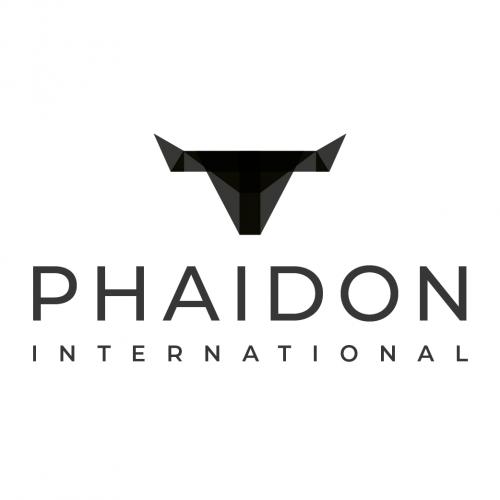 Company Logo For Phaidon International'