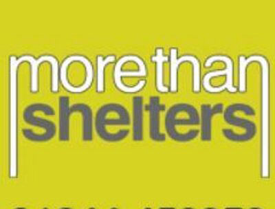 Company Logo For More Than Shelters'
