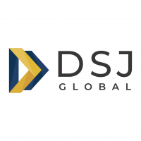DSJ Global USA Logo